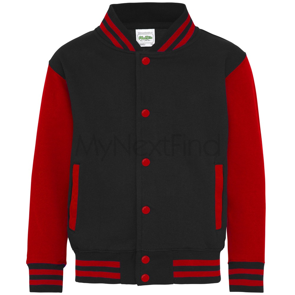 New_Fashion (Clearance)Men Jacket Coat Outerwear Fashion Casual Long Sleeve Synthetic Leather Patchwork Varsity Letterman Baseball Jacket 0 Sold by NewFashion.